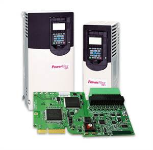 PowerFlex® Universal Card