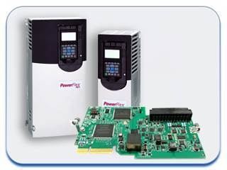 PowerFlex® Cards