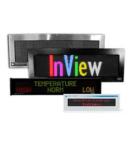 InView™ Displays