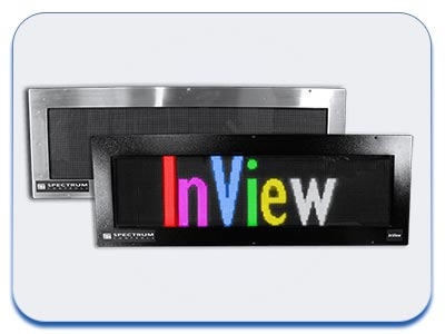 InView Displays