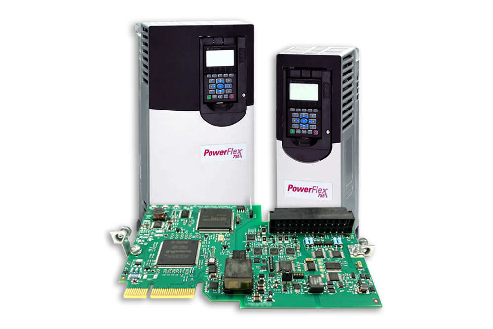 PowerFlex® Combo Card